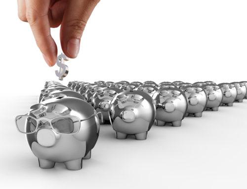 פוליסה פיננסית – תחליף מוצלח להשקעה בבנק